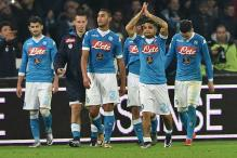 Crucial Inter Milan Visit for Title-Chasing Napoli