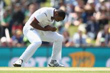 West Indies seek replacement for injured paceman Gabriel