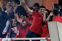 ISL: Sourav Ganguly hopeful of Atletico de Kolkata's progress