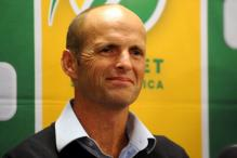 Gary Kirsten Named Coach of BBL Side Hobart Hurricanes