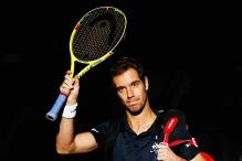 Richard Gasquet out of Australian Open with back injury
