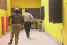 Watch: Shootout between police and kidnappers in Ghaziabad school over abduction of teenager