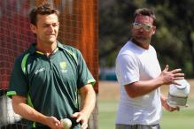 Adam Gilchrist, Jacques Kallis fetch top price at the MCL players' auction