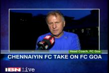 ISL: We will try to neutralise Chennaiyin FC in the final, says FC Goa coach Zico