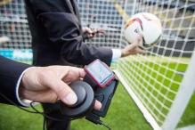 UEFA edging toward goal-line technology in Champions League