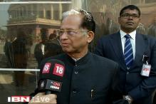 CM Gogoi reviews post-quake scenario in Assam