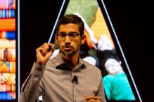 Watch: Google CEO Sundar Pichai's interaction with students at Delhi University