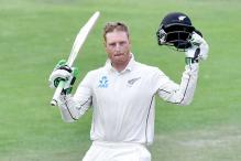1st Test: Martin Guptill's 156 puts New Zealand in command on Day 1