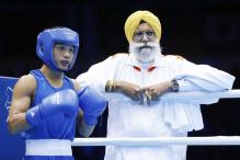 India's chief boxing coach reflects on Olympic hopes