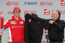 Formula One: Haas set to roll out new car in Barcelona