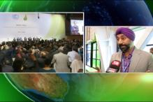 Climate change pact could have been stronger, says climate expert Harjeet Singh