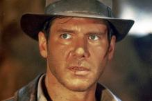No one can replace Harrison Ford as Indy: Steven Spielberg