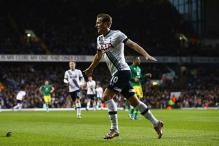 EPL: Harry Kane's brace shoots Spurs into win over Norwich City