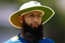 James Anderson's absence big blow for England: Hashim Amla
