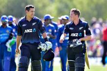 1st ODI: Henry, Guptill power NZ to 7-wicket win against Sri Lanka