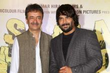 Rajkumar Hirani had initially planned to make 'Munna Bhai MBBS' as a TV series with R Madhavan