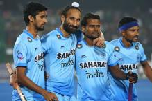 India men's hockey team drops a place to 7th in latest FIH rankings