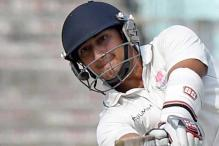 Ranji Trophy, Group C: Saurashtra outplay J&K to seal quarter-final berth; Tiwary slams double ton