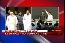 Watch: India@9 with Palki S Upadhyay