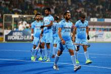HWL: India coach Roelant Oltmans defends misfiring strikers ahead of quarters