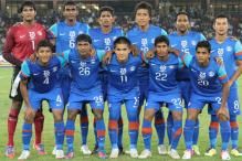 Confident India take on Nepal in tricky match in SAFF Cup