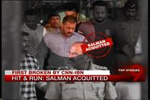 Salman Khan's acquittal invites nationwide debate