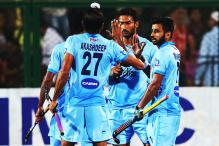 India stun Great Britain 2-1 to storm into semi-finals of Hockey World League Final