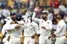 BCCI gettting 'social' in a big way, Facebook page crosses 2.3 cr users