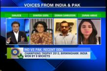 Will Indo-Pak bilateral cricketing ties resume?