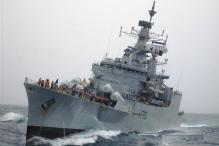 INS Godavari, 1st indigenously designed warship, calls it a day