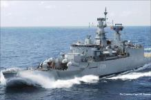 32 years after it was inducted into Navy, INS Godavari to be decommissioned today