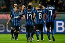 Serie A: Three-goal Inter Milan boost Champions League push