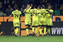 Serie A: Leader Inter Milan move 4 points clear with 4-0 win at Udinese