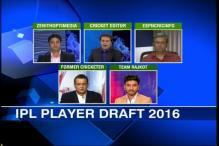 IPL Christmas sale: Pune, Rajkot franchisees spend 39 cr