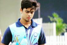 CEAT signs Ishan Kishan for three-year bat endorsement deal