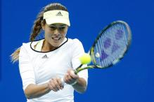 Rio 2016: Former World No. 1 Ana Ivanovic Makes First-Round Exit