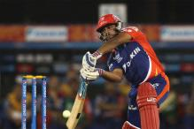 Kedar Jadhav joins Royal Challengers Bangalore from Delhi Daredevils