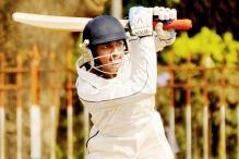 I'm a smart cricketer, not smart-phone cricketer: Armaan Jaffer