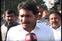 Jagan Reddy alleges direct role of Andhra CM Chandrababu Naidu, TDP in 'call money' scandal