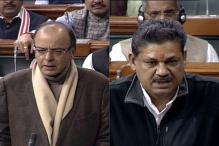 Arun Jaitley, Kirti Azad slugfest over alleged DDCA scam reaches Parliament