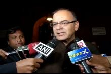 Kejriwal's accusations completely rubbish: Jaitley