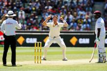 Australia Quick James Pattinson Fit But Rules Out Test Return