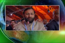 Climate ambition should go hand in hand with equity: Environment Minister Javadekar