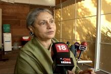 I am sorry, guilty, helpless for not getting Juvenile Justice Act passed: Jaya Bachchan