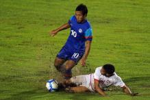 SAFF Cup: India beat Maldives 3-2 to set up title clash with Afghanistan