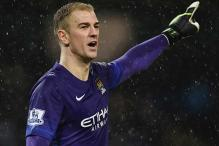 Manchester City need to wake 'the dragon' against Arsenal: Joe Hart