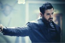 'Rocky Handsome': John Abraham introduces himself in a 'deadly and dangerous' teaser