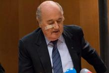 Appeals at CAS can cost Joseph Blatter and Michel Platini more than 40k euros