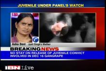 We have been denied justice, but would abide by court's decision, says Nirbhaya's parents