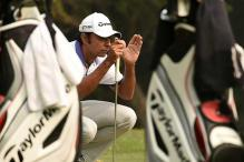 Jyoti Randhawa and Rahil Gangjee in a five-way lead at PGTI event in Kolkata